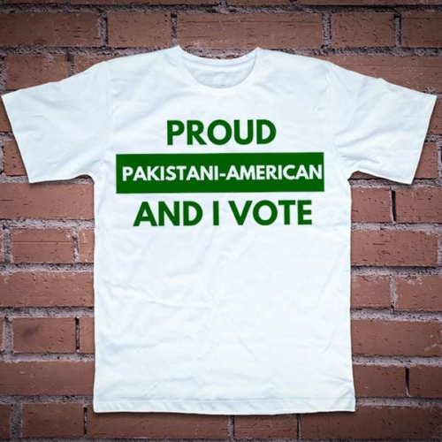 Support PakPac and buy a shirt!