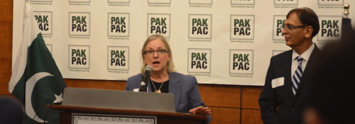 Rep. Susan Wild