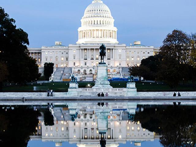 Bipartisan Congressional Iftar