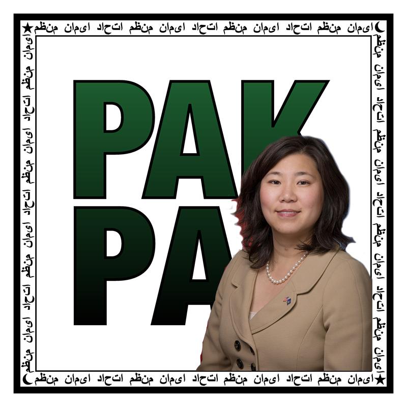 Congresswoman Meng