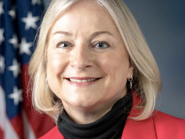 Foreign Policy Conversation with Congresswoman Susan Wild