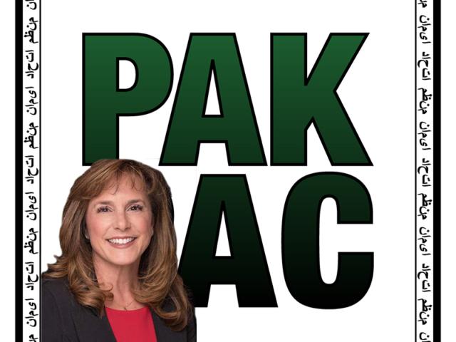 Lisa McClain Congresswoman Elect.