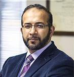 DR. IMRAN JAMIL