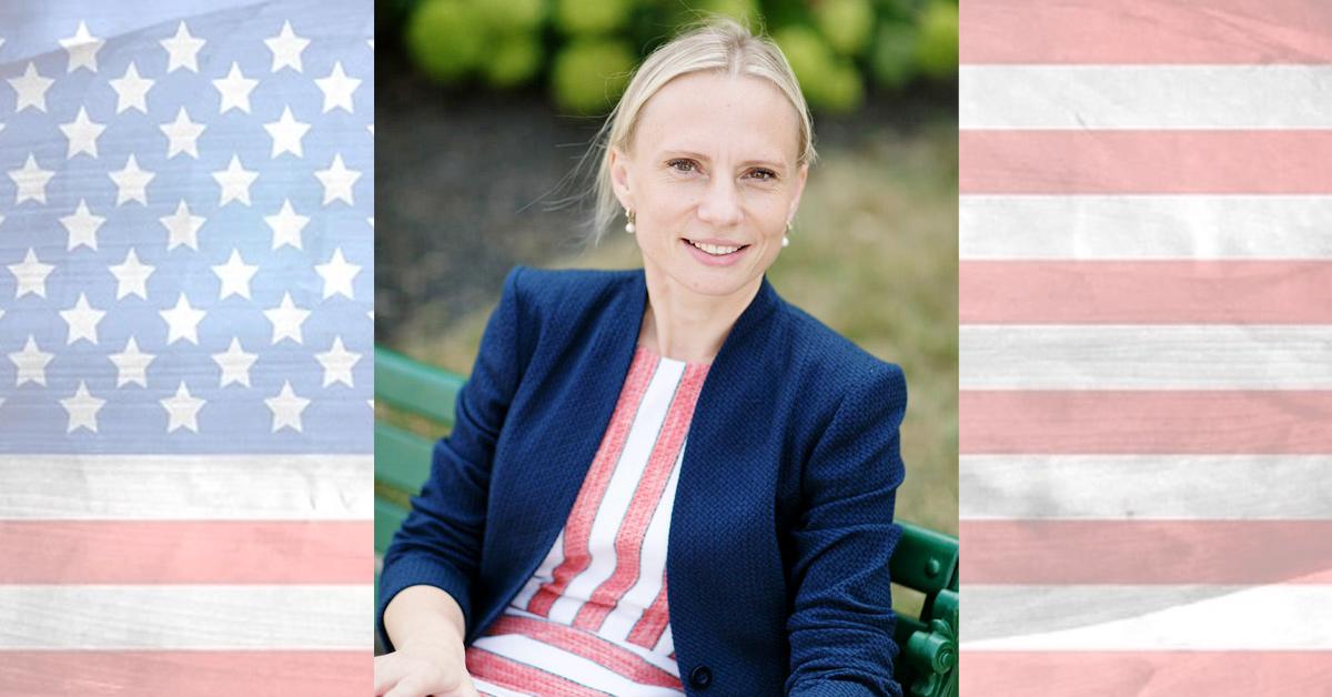 Congresswoman Victoria Spartz